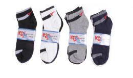 156 Units of Men's Socks - Mens Dress Sock