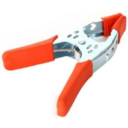 72 Units of 6 inch Clamp - Clamps
