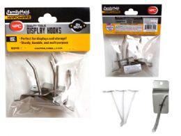 96 Units of Hook Display - Hooks