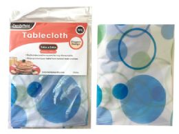 96 Units of Square Tablecloth - Table Cloth