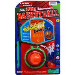 72 of Table Mini Basketball Game Set