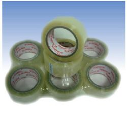 36 Wholesale Clear Packaging Tape