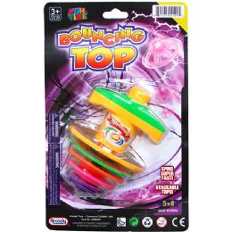 72 Units of Bouncing Top - Toys & Games