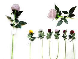 144 Units of Rose 8 Layer - Artificial Flowers