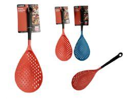 72 Units of Scoop Colander - Kitchen Tools & Gadgets