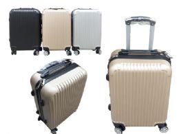 4 Units of Luggage - Travel & Luggage Items
