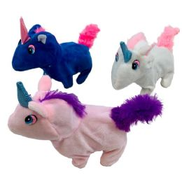 24 Units of Sound and Motion Unicorn - Plush Toys