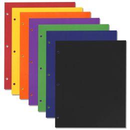192 Units of Two Pocket Folder - Folders & Portfolios