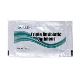 100 Bulk Antibiotic Ointment - 0.9 Grams