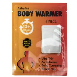 50 of Body Warmers