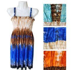12 of Short Spaghetti Strap Dress For Women Summer