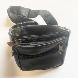24 Units of Fanny Pack Belly Bag - Fanny Pack