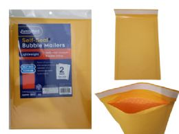 96 Wholesale Self-Seal Bubble Mailers