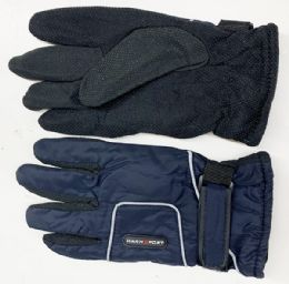24 Units of Mens Warm Sport Winter Glove - Winter Gloves