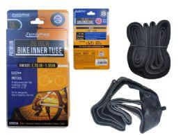 "72 Wholesale Bicycle Inner Tube 26"""