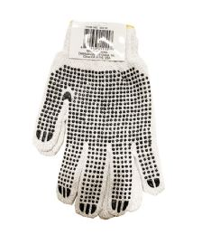 50 Wholesale Dot Working Gloves