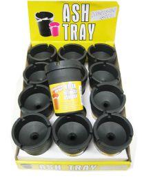 96 Units of Ash Tray - Ashtrays