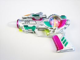 48 of Toy Gun with Lights And Sounds