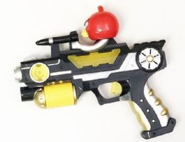 120 of Toy Machine Gun With Lights And Sounds