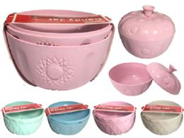 48 Units of Candy And Storage Jar - Food Storage Containers