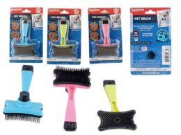 96 Wholesale Pet Brush