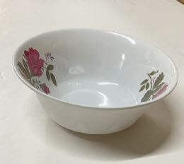 120 Units of 8 Inch Bowl - Plastic Bowls and Plates