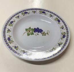 120 Bulk 11 Inch Deep Dish Plate