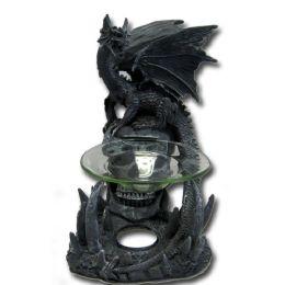 12 Bulk Dragon Tea Light Burner