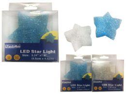 72 of Led Light Star