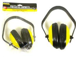 24 Bulk Protective Earmuffs