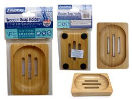 288 Units of Soap Holder - Soap Dishes & Soap Dispensers