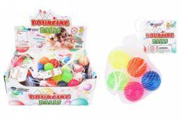 72 of Bouncy Balls