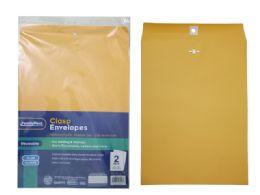 72 Wholesale 2pc Clasp Envelopes