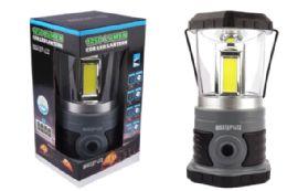6 Bulk 1250 Lumen Cob LED Lantern