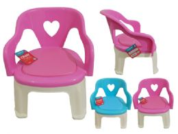 24 Units of Baby Chair No Printing - Baby Care