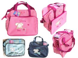 36 Units of Baby Bag - Baby Accessories