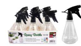 48 Units of Spray Bottle 12 Ounce - Spray Bottles