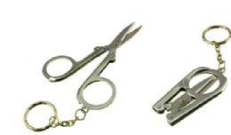 72 of Folding Scissor Keychain
