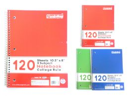 24 Wholesale Notebook