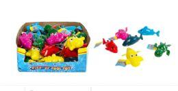172 Units of Wind Up Pool Bath Sea Animal Toy - Novelty Toys