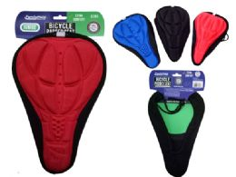 144 of Padded Bicycle Seat