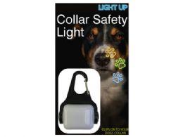 15 Wholesale Clip-On Dog Collar Light