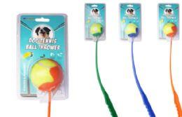 36 Units of Tennis Ball Launcher - Pet Toys