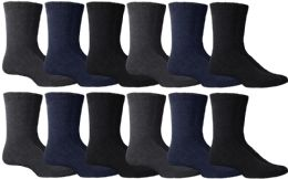 864 of Yacht & Smith Men's Winter Thermal Tube Socks Size 10-13
