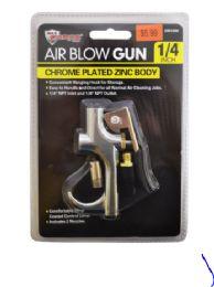 24 Bulk Air Blow Gun