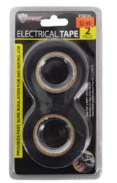 48 Units of Electrical Tape - Tape & Tape Dispensers
