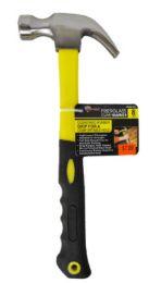 18 Units of Fiberglass Claw Hammer 8 Ounce - Hammers