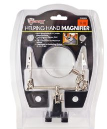 12 Wholesale Helping Hand Magnifier