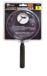 48 Wholesale Jumbo Magnifier 5 Inch