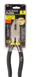 18 Units of Linesman Pliers 8 Inch - Pliers